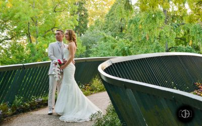 Photo de mariage - Grand Rond à Toulouse