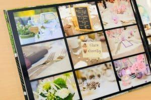Album Photos - Papier photo Mat ou brillant, épaisseur des pages 900gr - Format 22 x 30 avec ouverture à plat