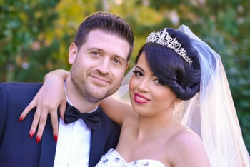 Marwa et Vincent