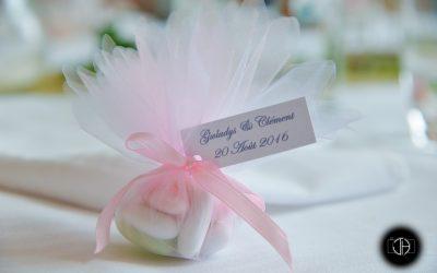 Dragées mariage Toulouse