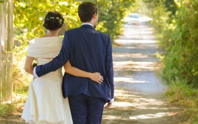 Photographe mariage Toulouse - Couple