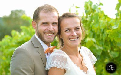Photographe mariage Agen