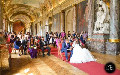 Photographe mariage Toulouse - Capitole