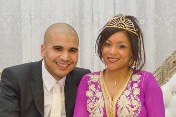 Rachida et Djelloul