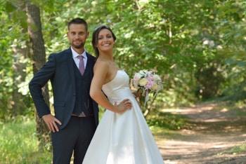 Coralie et Nicolas
