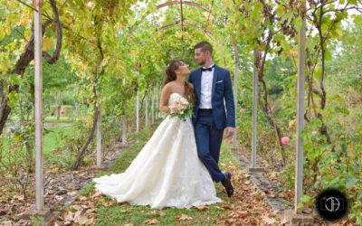 Mariage au Domaine de Balestat, Aucamville, Tarn et Garonne