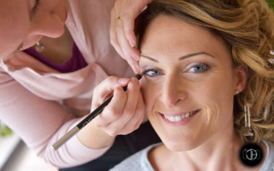 Maquillage mariage Occitanie, Photographe préparatifs