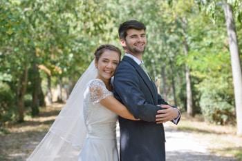 Caroline et Max