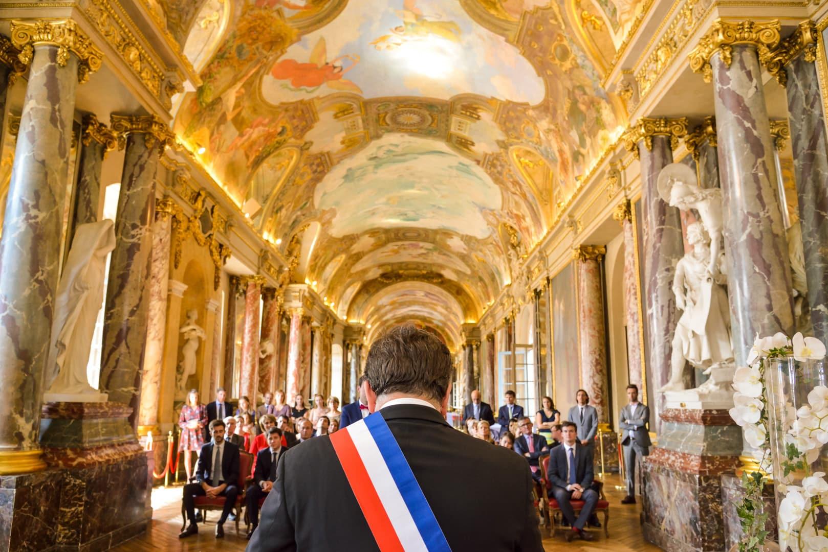 mariage photo Capitole Toulouse