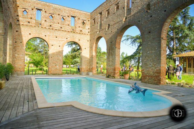 Châteaux, domaines et lieux de réception pour votre mariage autour de Toulouse #1