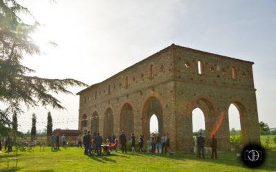 Mariage au Domaine du Beyssac, Cintegabelle