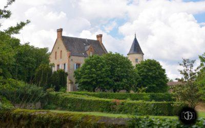 Château du Croissilat, Caraman