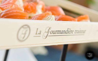La Gourmandière traiteur, Cocktail de mariage, Haute Garonne
