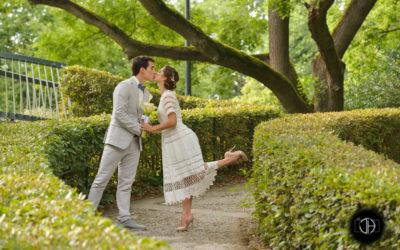 Photographe de mariage à Toulouse, Grand Rond