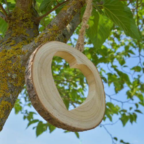 Fabriquer des objets en bois pour la décoration de son mariage
