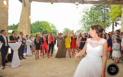 Grange de La Chartreuse de Dane, Gers, Cocktail de mariage