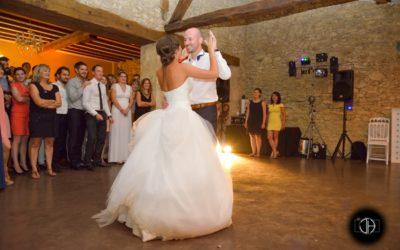 La Chartreuse de Dane, Lieu de réception pour mariage dans le Gers